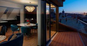 Hotel & Suites Republika